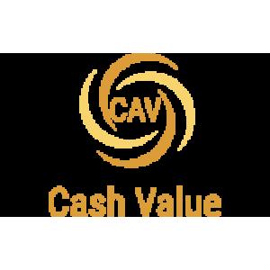 Cash Value 1 自定(1-50000)最多50000