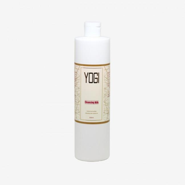 Cleansing Milk 洗面奶 (500ml)