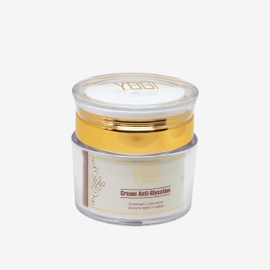 Cream Anti-Glycation (50ml)