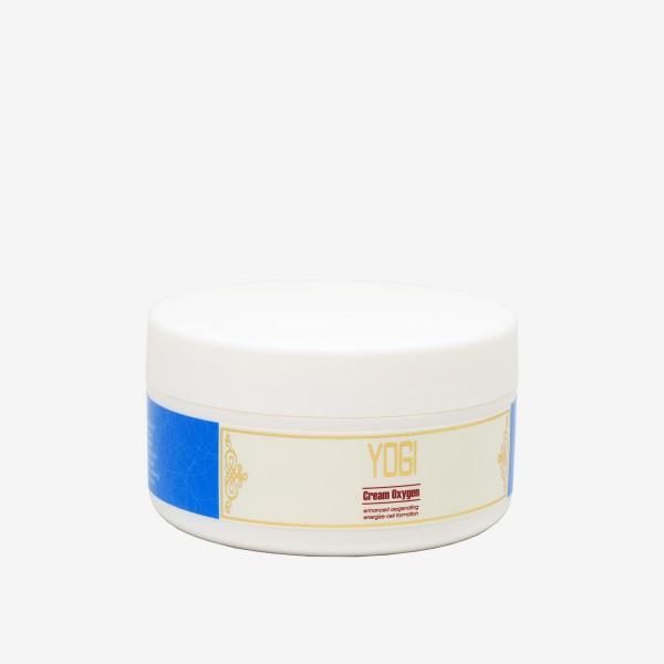 感謝月:Cream Oxygen (150ml)