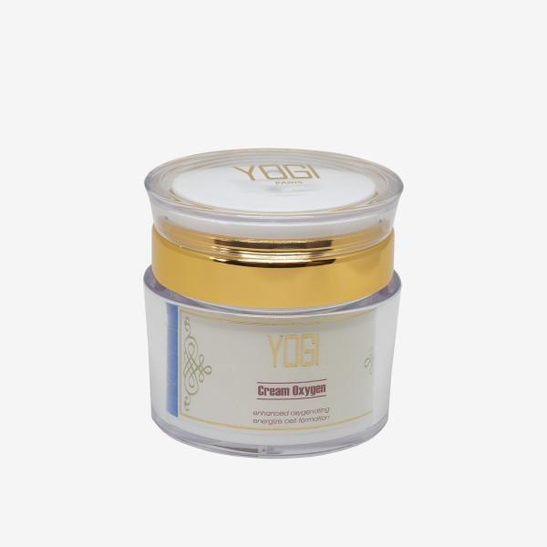 感謝月:Cream Oxygen (50ml)