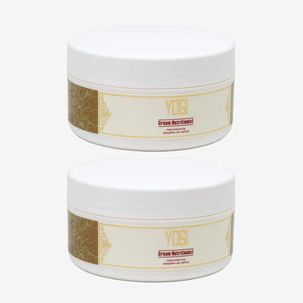 Cream Nutritionist (150ml) x 2pcs
