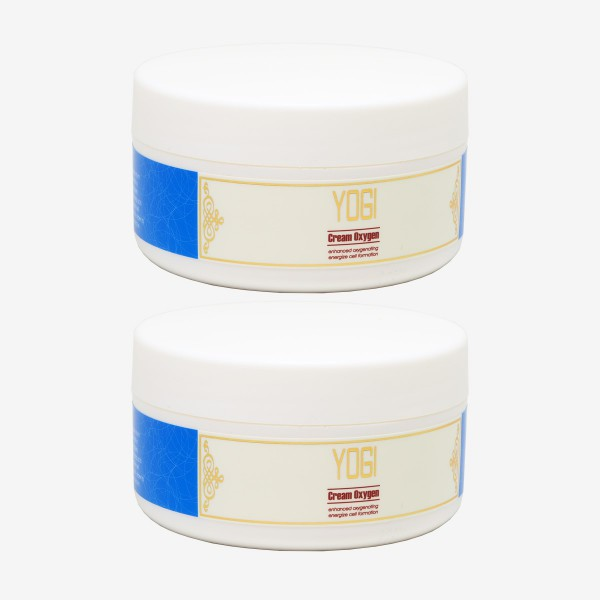 Cream Oxygen (150ml) x 2pcs